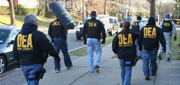 La coordination Sud américaine peut elle limiter le narcotrafic en Afrique ?