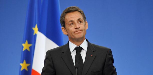 Sarkozy otage de ses otages