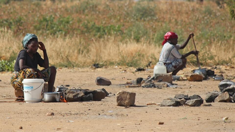 """Résultat de recherche d'images pour """"réfugié, nigéria, boko haram"""""""