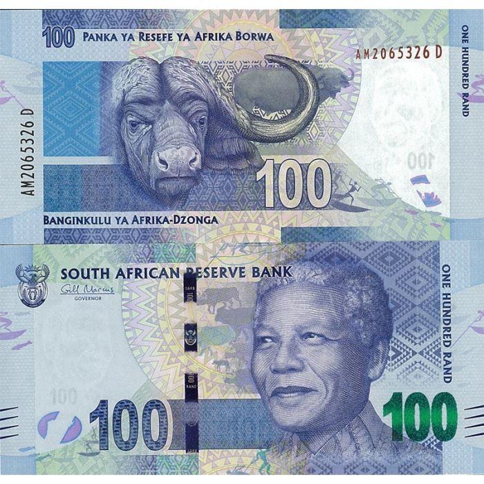 afrique du sud la banque centrale augmente taux directeur par crainte d une forte inflation