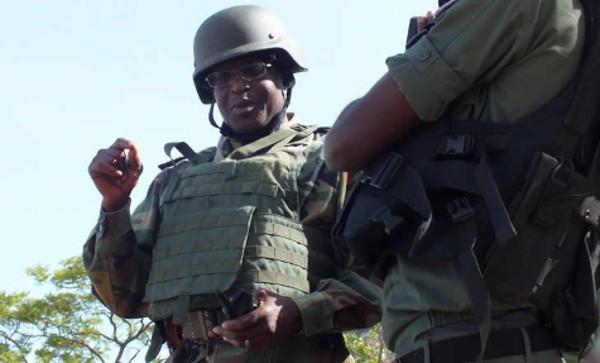 Décès de quatre militaires lors du crash d'un hélicoptère — Cameroun