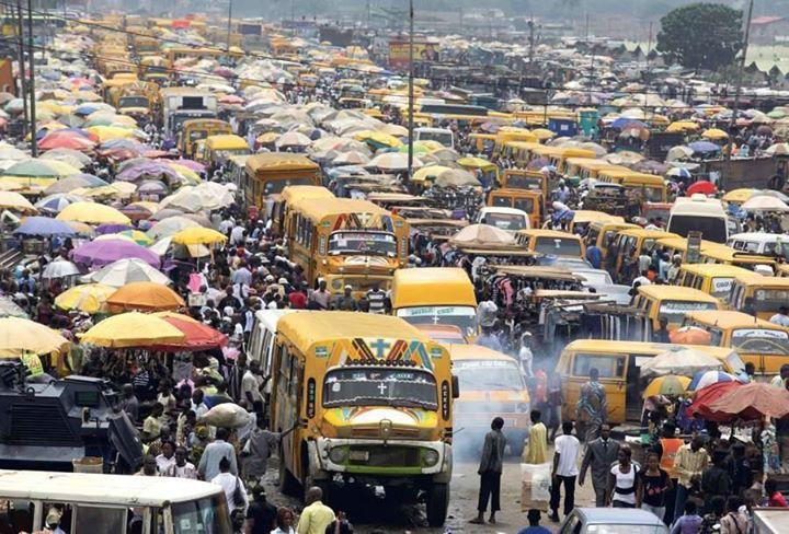 En 2100, 40 % de l'humanité sera africaine
