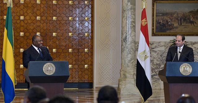 Egypte: Abdel Fattah Al Sissi en tournée africaine