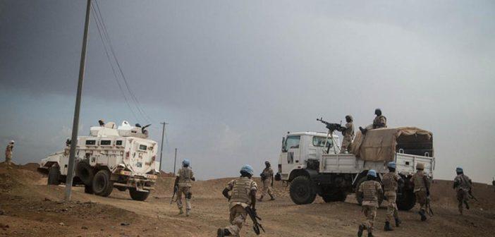 Mali: Attaques contre la Minusma avant la réunion du Conseil de sécurité sur le Sahel