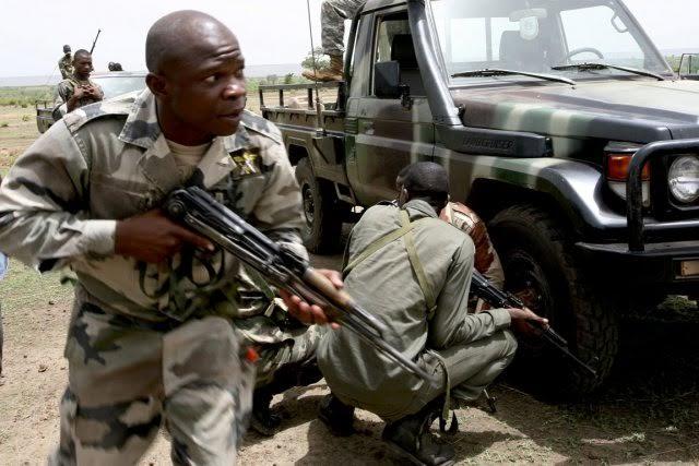 Deux gendarmes tués dans une embuscade au nord du pays — Burkina Faso