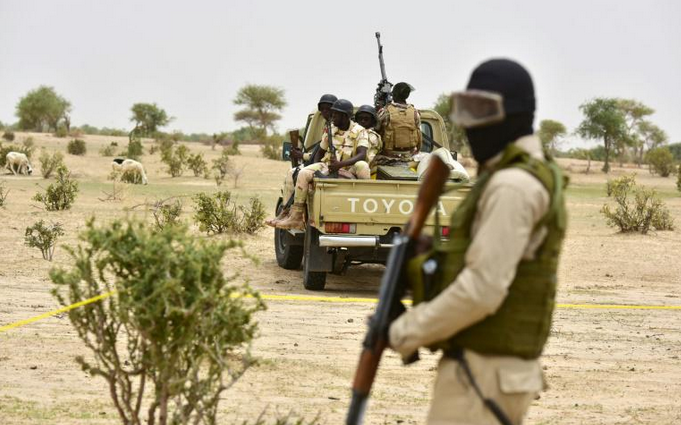 Ultimatum à se rendre aux repentis de Boko haram — Niger