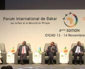Sénégal: L'Afrique se penche sur sa sécurité
