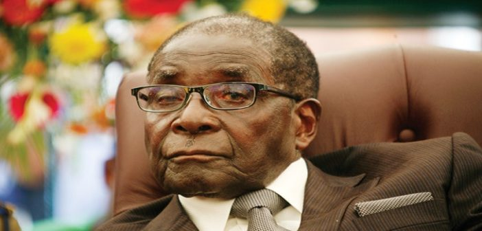 Zimbabwe: Robert Mugabe choisit le défi jusqu'à la fin