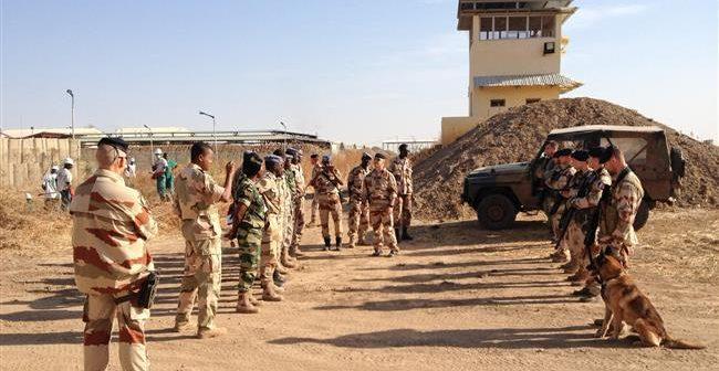 Somalie: les raids américains révèlent l'ampleur de l'engagement de l'Africom