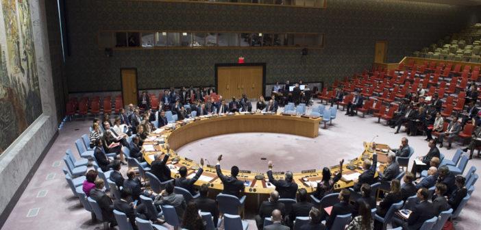 Conseil de sécurité: L'Accord de Skhirat « seul cadre viable » pour mettre fin à la crise en Libye