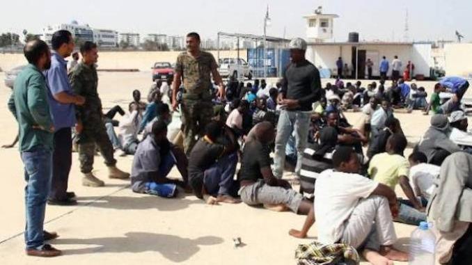 La situation critique des migrants subsahariens en Algérie