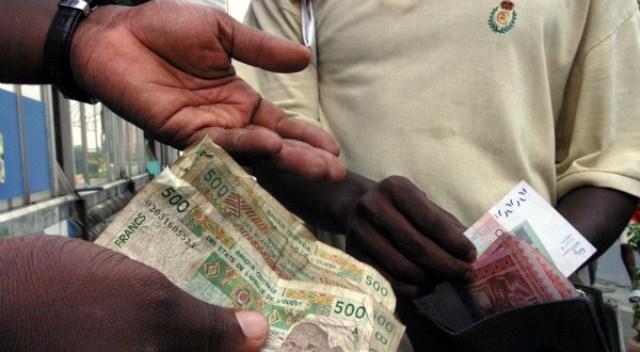 Corruption : Le Sénégal reste dans la zone rouge