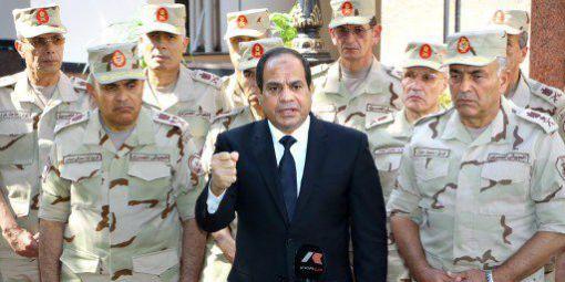 16 jihadistes tués dans une opération antiterroriste — Egypte