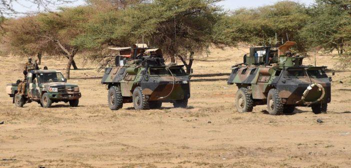 Sahel: Barkhane accroît ses interventions contre les groupes djihadistes