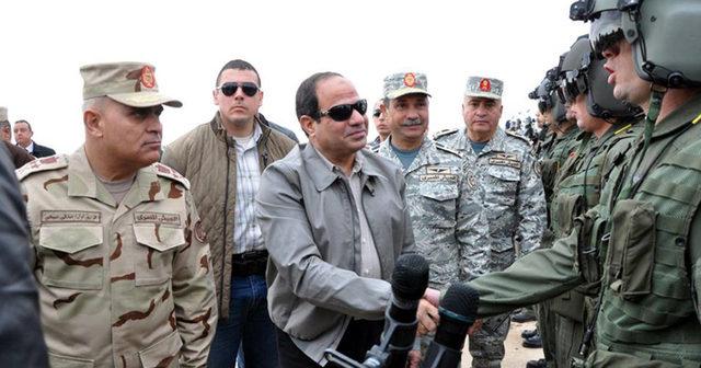 Egypte: L'armée ressert l'étau sur les djihadistes dans le Sinaï