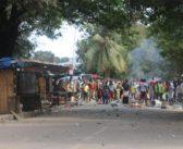 Guinée: La tension persiste après la « journée ville morte »