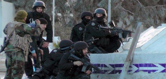 Tunisie: Traqué par les forces l'ordre, un djihadiste se fait exploser