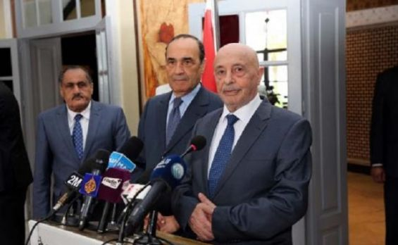 Le maréchal Haftar fait taire les rumeurs — Libye