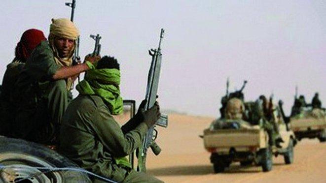 Le Niger demande le déblocage de fonds pour la force G5 Sahel