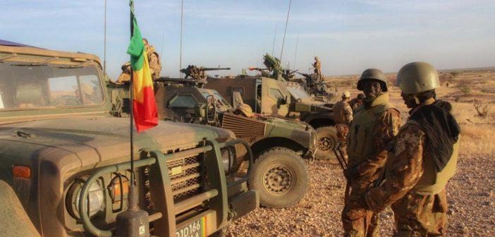 ONU: Les Etats Unis opposés à un « mandat renforcé » du G5 Sahel