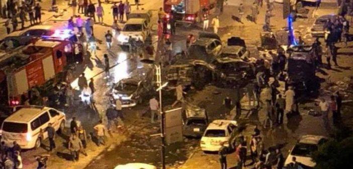 Libye: L'attentat de Benghazi fait craindre une extension des violences