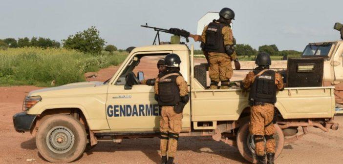 Burkina: Tour de vis sécuritaire après le démantèlement d'une cellule djihadiste