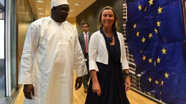 Gambie: Les bailleurs de fonds promettent 1,45 milliard d'euros