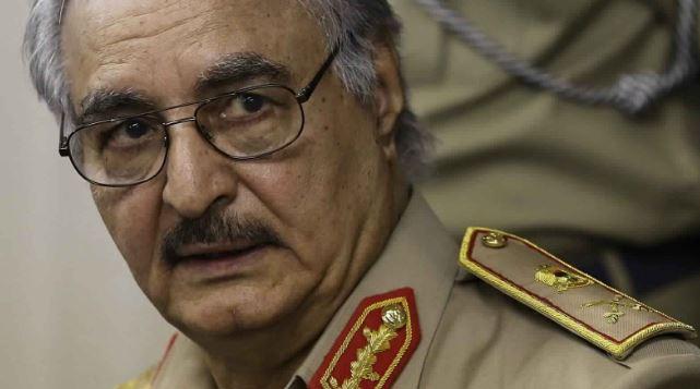 Nouvelle offensive contre Daesh en Lybie