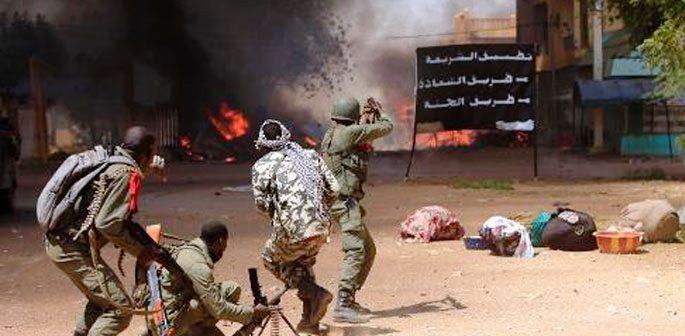 Mali: Nouvelle attaque meurtrière à la frontière avec le Niger