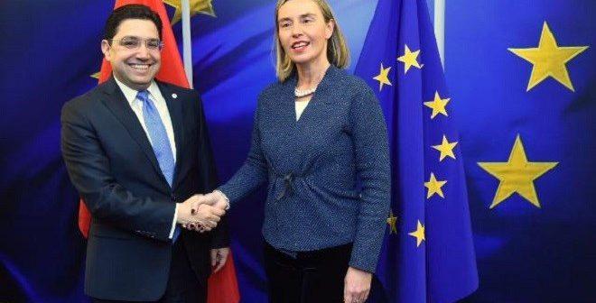 UE: Les ministres des AE incluent le Sahara dans l'accord agricole Maroc- UE