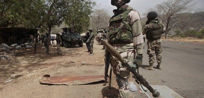 Nigeria: Boko Haram frappe un grand coup dans le Nord-Est du pays