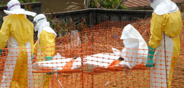 Ebola: plus de 1.500 décès enregistrés en RDC