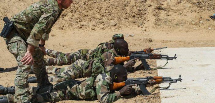 G5-Sahel: l'UE renforce son soutien à ces régions