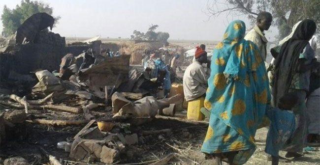 Niger: les attaques de Boko Haram