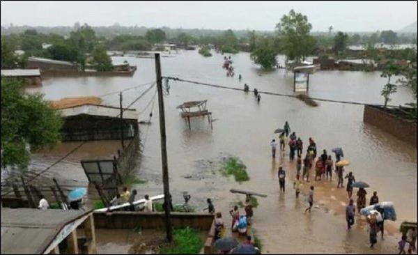 Mozambique : Au moins 10 morts dans des inondations