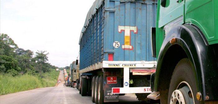 Burkina Faso: des chauffeurs de camions enlevés