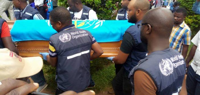 RDC: un médecin de l'OMS tué