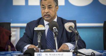 Mali : la MINUSMA développe un plan d'urgence faire face à la violence