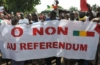 Permanent Link to Mali: Le gouvernement reporte sans explication la date du referendum constitutionnel
