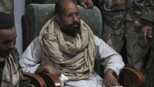 Seif Al-Islam Kadhafi détiendrait des preuves solides contre Sarkozy
