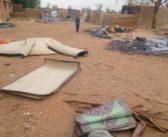 Mali: 135 civils massacrés pendant une visite de l'ONU