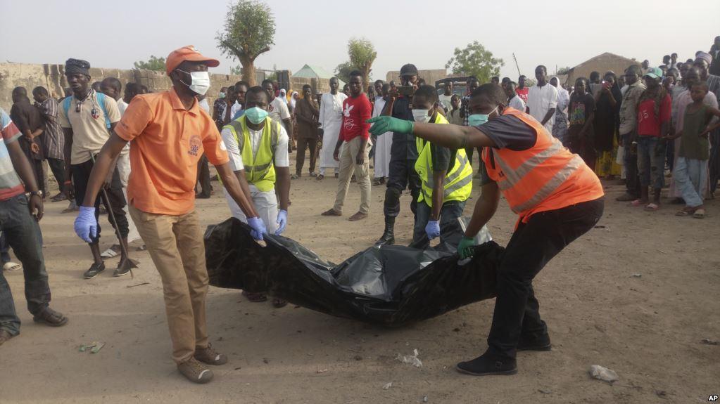 Tchad: 8 orpailleurs tués dans l'explosion d'une mine - Sahel Intelligence