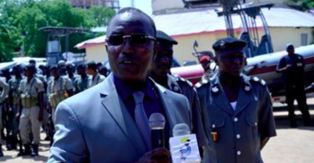 Tchad: Nomination d'un nouveau chef d'état-major général des armées