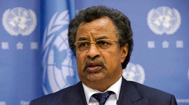ONU : Annadif Khatir Mahamat Saleh nommé Représentant spécial pour l'Afrique  de l'Ouest et le Sahel - Sahel Intelligence